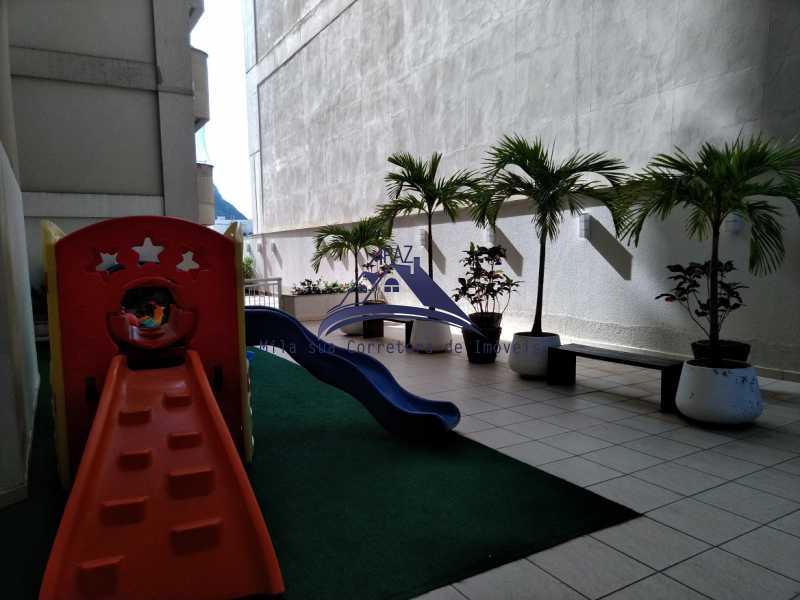 Espaço Kids 01 - Apartamento Rio de Janeiro,Botafogo,RJ À Venda,3 Quartos,94m² - MSAP30040 - 17
