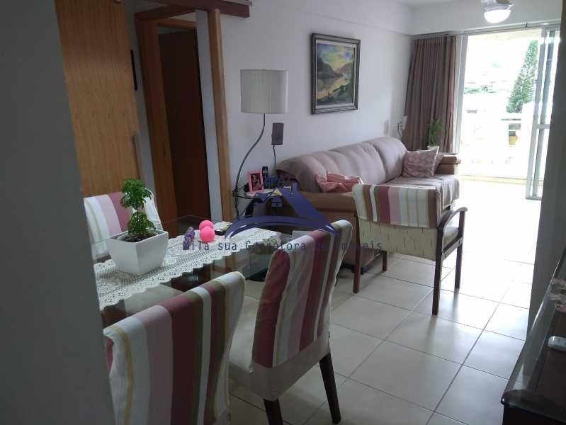 IMG_20190410_155336017 - Apartamento Rio de Janeiro,Botafogo,RJ À Venda,3 Quartos,94m² - MSAP30040 - 1