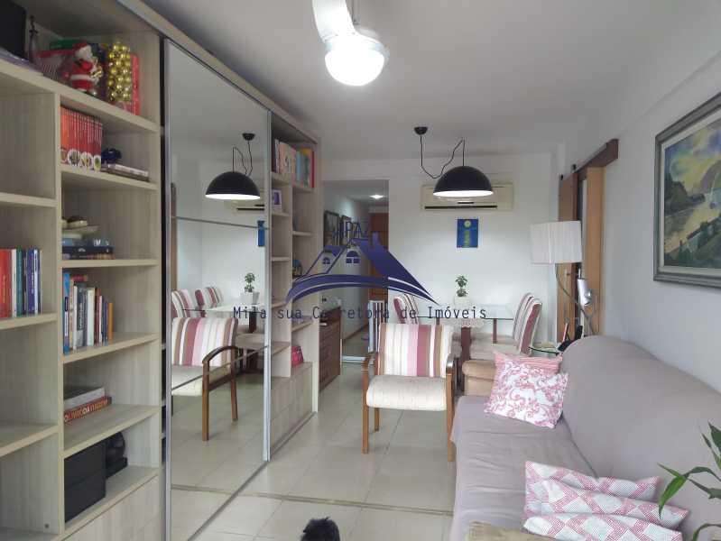 IMG_20190410_155417521 - Apartamento Rio de Janeiro,Botafogo,RJ À Venda,3 Quartos,94m² - MSAP30040 - 3