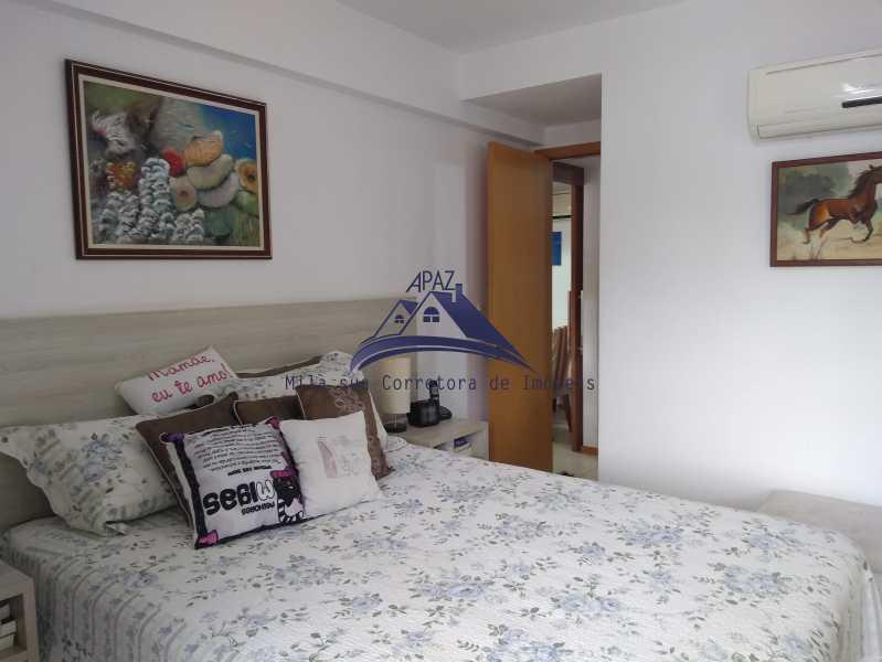 IMG_20190410_160054399 - Apartamento Rio de Janeiro,Botafogo,RJ À Venda,3 Quartos,94m² - MSAP30040 - 7