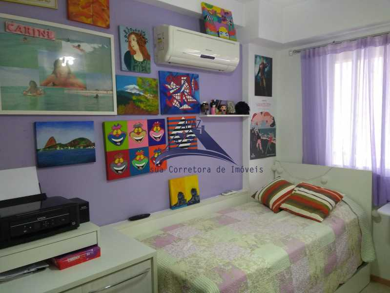IMG_20190410_160737256 - Apartamento Rio de Janeiro,Botafogo,RJ À Venda,3 Quartos,94m² - MSAP30040 - 11