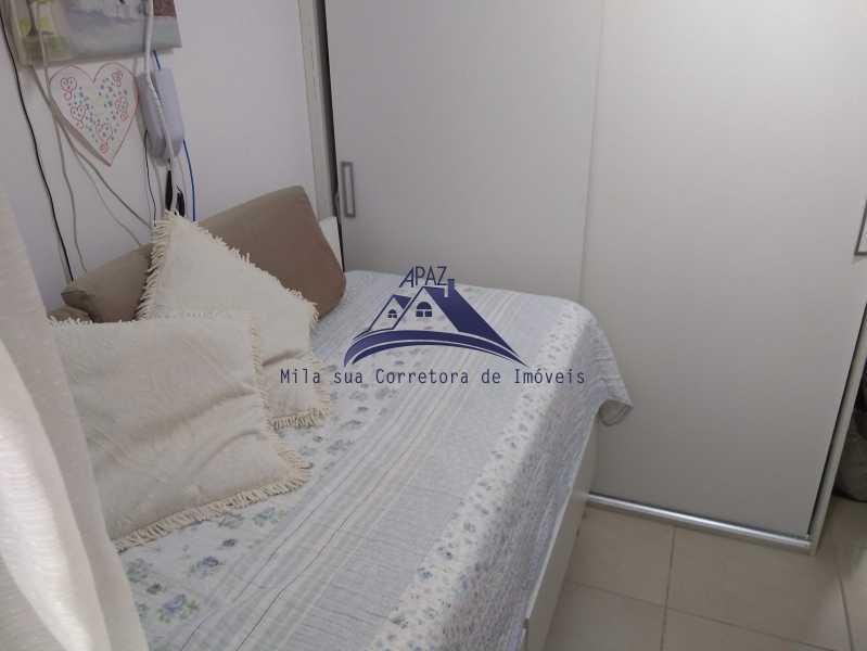 IMG_20190410_161125407 - Apartamento Rio de Janeiro,Botafogo,RJ À Venda,3 Quartos,94m² - MSAP30040 - 12
