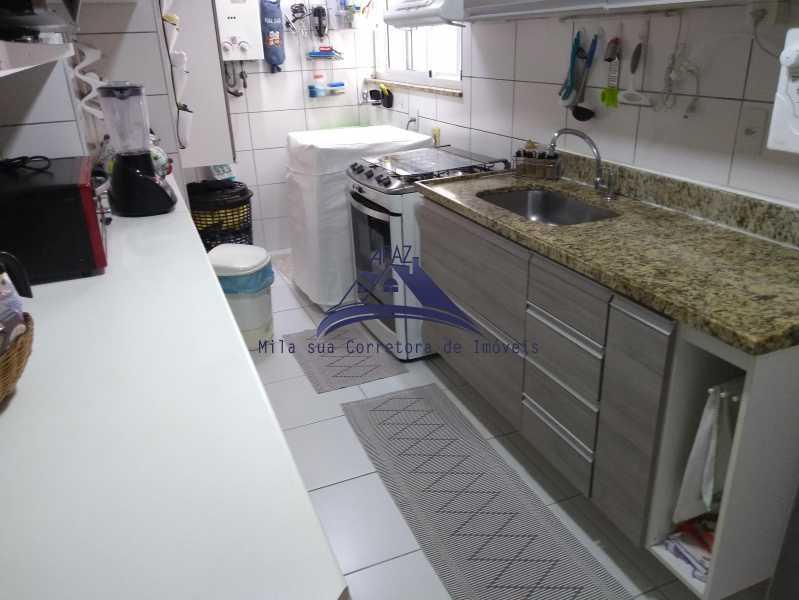 IMG_20190410_161249033 - Apartamento Rio de Janeiro,Botafogo,RJ À Venda,3 Quartos,94m² - MSAP30040 - 15