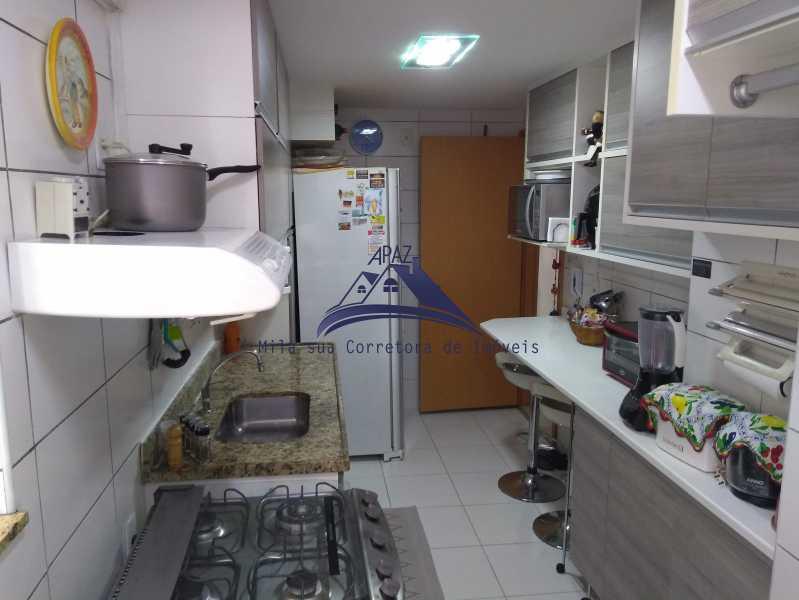 IMG_20190410_161326489 - Apartamento Rio de Janeiro,Botafogo,RJ À Venda,3 Quartos,94m² - MSAP30040 - 14