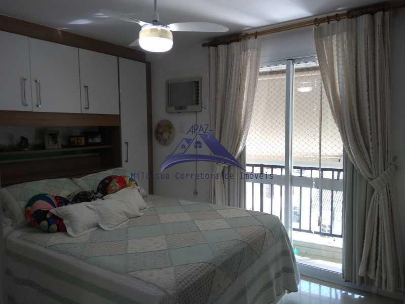 IMG_20190412_150534797 - Apartamento Rio de Janeiro,Botafogo,RJ À Venda,2 Quartos,87m² - MSAP20030 - 5