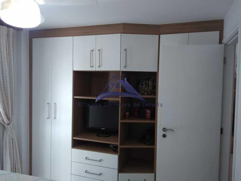 IMG_20190412_150545247 - Apartamento Rio de Janeiro,Botafogo,RJ À Venda,2 Quartos,87m² - MSAP20030 - 6