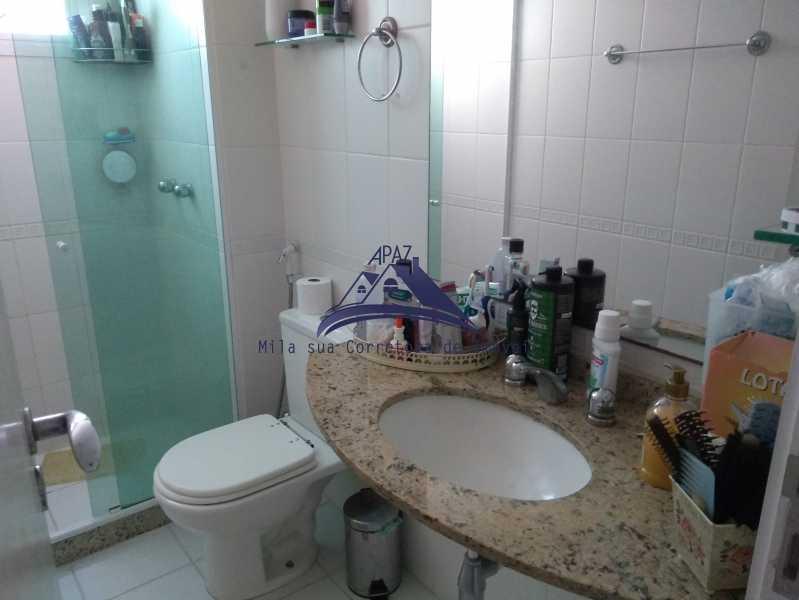IMG_20190412_150900368 - Apartamento À Venda - Rio de Janeiro - RJ - Botafogo - MSAP20030 - 7