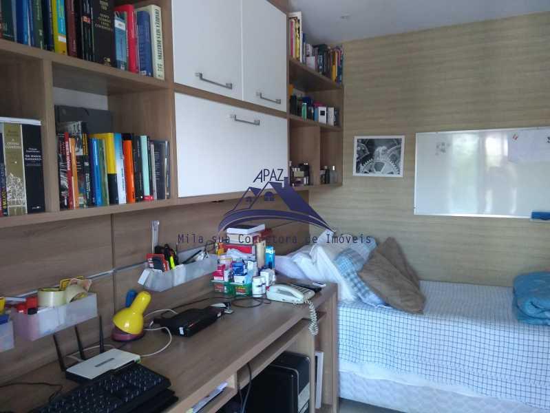 IMG_20190412_150951021 - Apartamento Rio de Janeiro,Botafogo,RJ À Venda,2 Quartos,87m² - MSAP20030 - 8