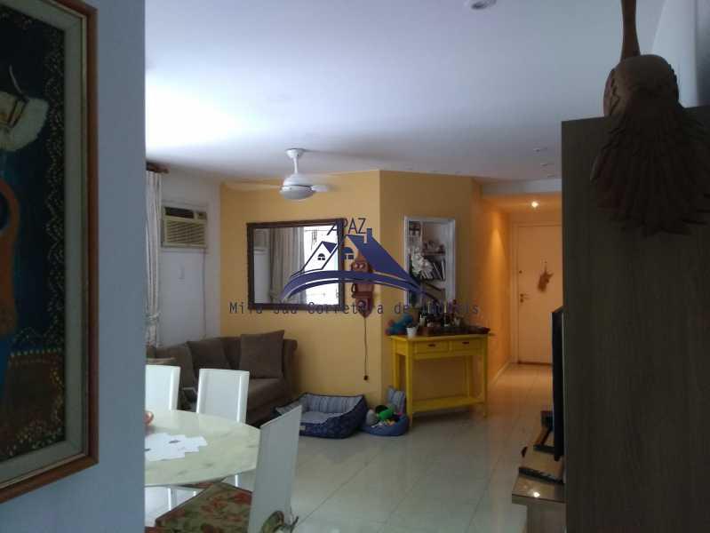 IMG_20190412_151143191 - Apartamento Rio de Janeiro,Botafogo,RJ À Venda,2 Quartos,87m² - MSAP20030 - 4