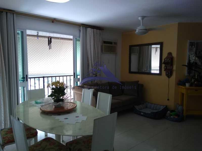 IMG_20190412_151205217 - Apartamento Rio de Janeiro,Botafogo,RJ À Venda,2 Quartos,87m² - MSAP20030 - 3