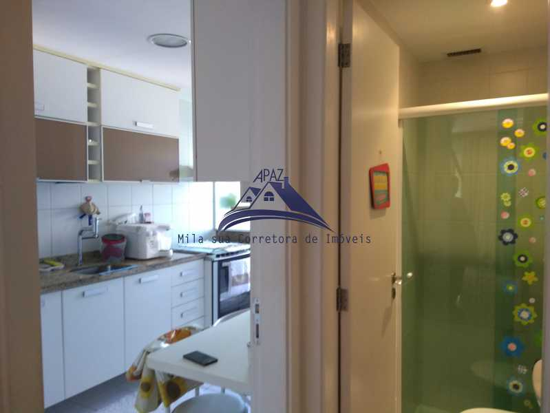 IMG_20190412_151247940 - Apartamento À Venda - Rio de Janeiro - RJ - Botafogo - MSAP20030 - 10