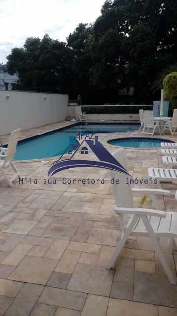IMG-20190414-WA0003 - Apartamento Rio de Janeiro,Botafogo,RJ À Venda,2 Quartos,87m² - MSAP20030 - 12