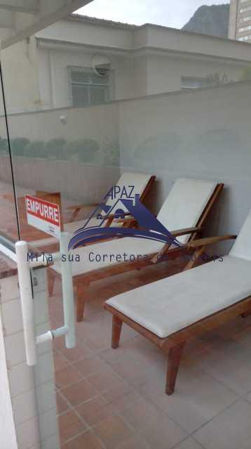IMG-20190414-WA0011 - Apartamento Rio de Janeiro,Botafogo,RJ À Venda,2 Quartos,87m² - MSAP20030 - 15