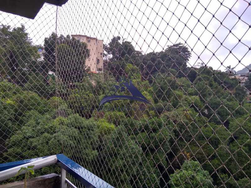 12 laranjeiras - Apartamento 5 quartos à venda Rio de Janeiro,RJ - R$ 1.680.000 - MSAP50003 - 7