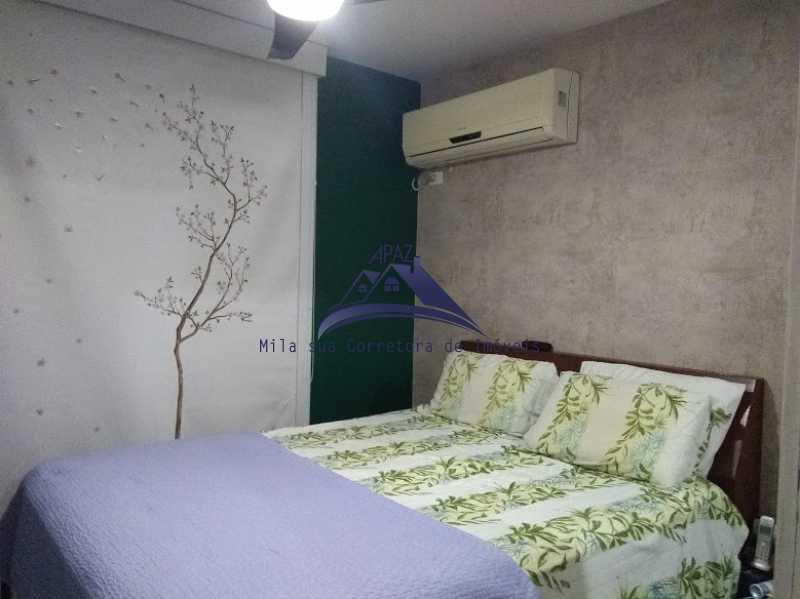 19 laranjeiras - Apartamento 5 quartos à venda Rio de Janeiro,RJ - R$ 1.680.000 - MSAP50003 - 12