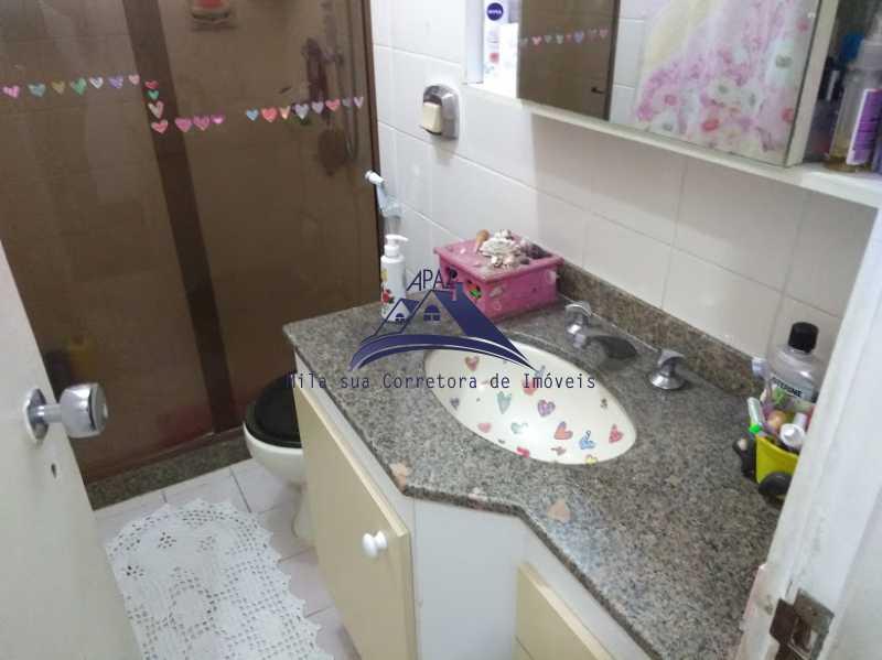 25 laranjeiras - Apartamento 5 quartos à venda Rio de Janeiro,RJ - R$ 1.680.000 - MSAP50003 - 16