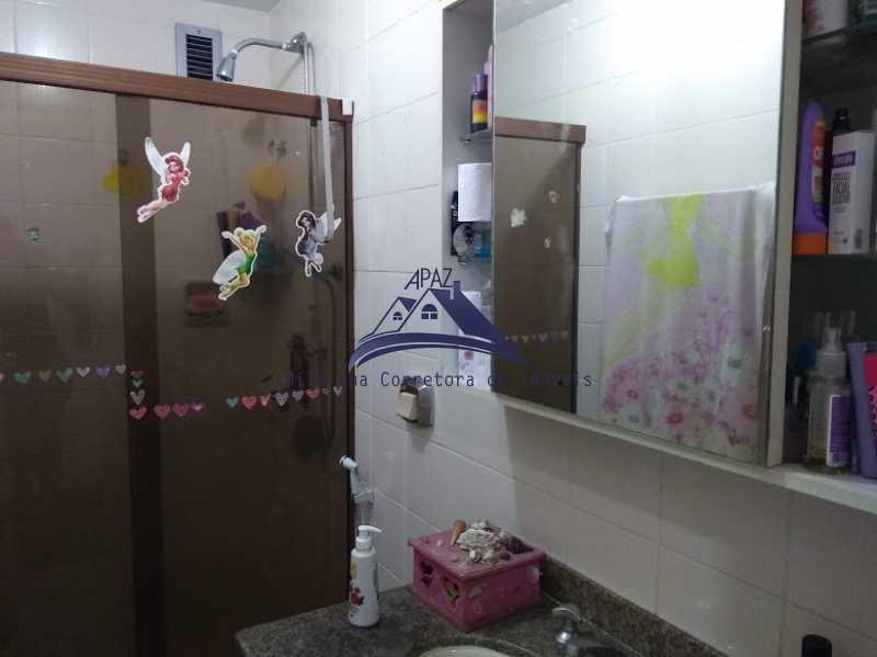 28 laranjeiras - Apartamento 5 quartos à venda Rio de Janeiro,RJ - R$ 1.680.000 - MSAP50003 - 18