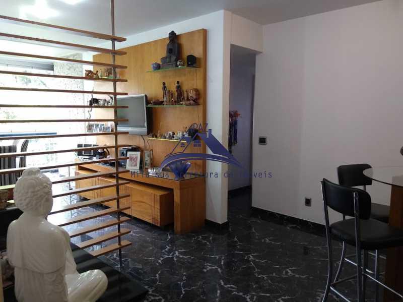 42 laranjeiras - Apartamento 5 quartos à venda Rio de Janeiro,RJ - R$ 1.680.000 - MSAP50003 - 8