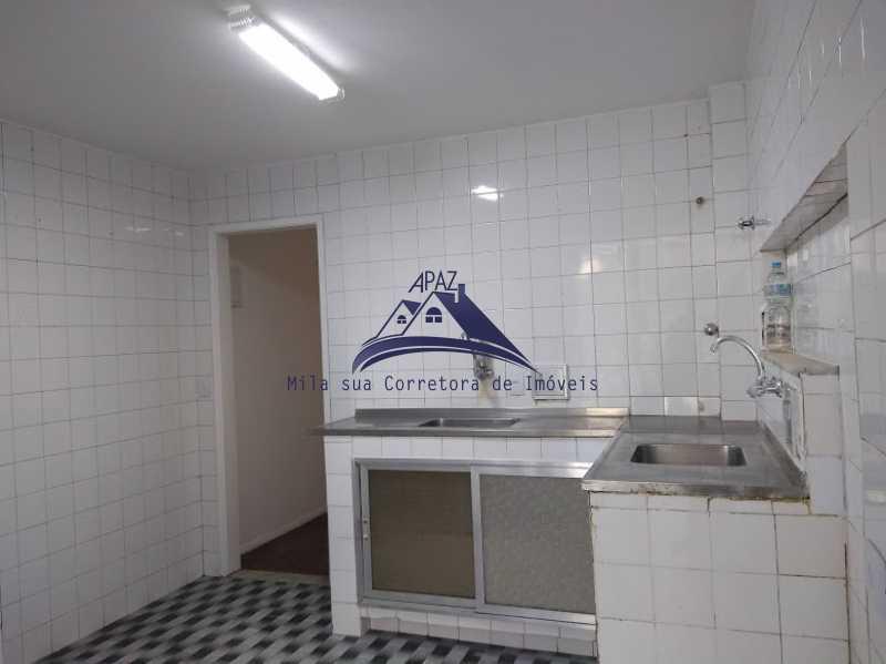 botafogo 4 - Apartamento Para Alugar - Rio de Janeiro - RJ - Botafogo - MSAP20031 - 13