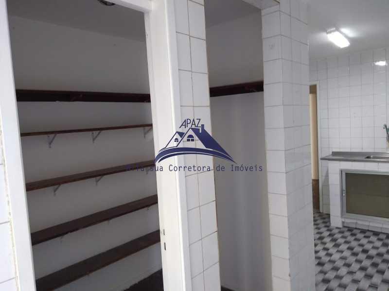 botafogo 8 - Apartamento Para Alugar - Rio de Janeiro - RJ - Botafogo - MSAP20031 - 14