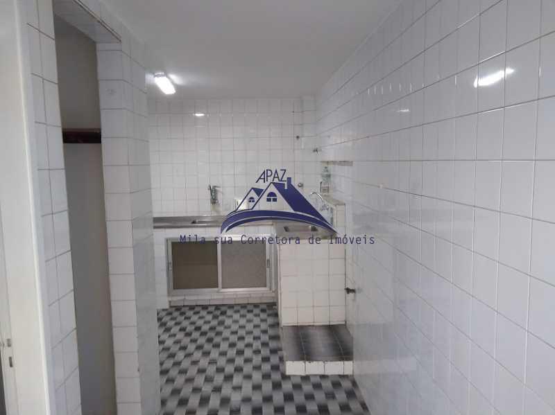 botafogo 9 - Apartamento Para Alugar - Rio de Janeiro - RJ - Botafogo - MSAP20031 - 15