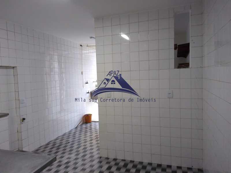 botafogo 10 - Apartamento Para Alugar - Rio de Janeiro - RJ - Botafogo - MSAP20031 - 16