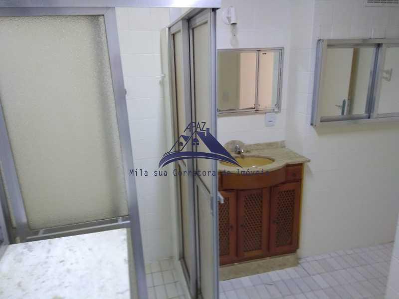 botafogo 13 - Apartamento Para Alugar - Rio de Janeiro - RJ - Botafogo - MSAP20031 - 11