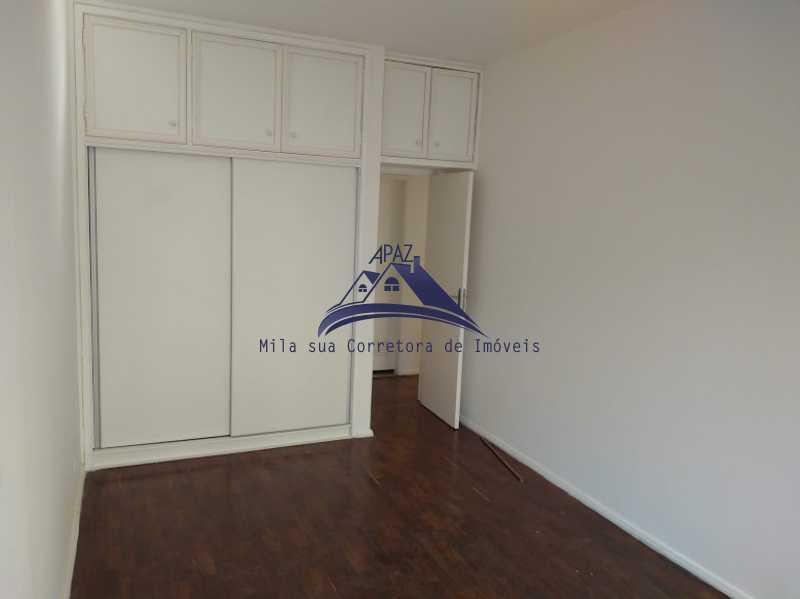 botafogo 17 - Apartamento Para Alugar - Rio de Janeiro - RJ - Botafogo - MSAP20031 - 8