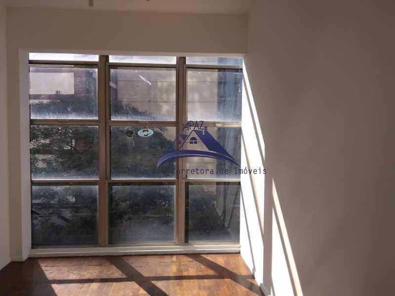 botafogo 22 - Apartamento Para Alugar - Rio de Janeiro - RJ - Botafogo - MSAP20031 - 3