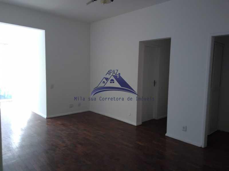 botafogo 23 - Apartamento Para Alugar - Rio de Janeiro - RJ - Botafogo - MSAP20031 - 6