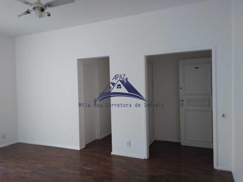 botafogo 25 - Apartamento Para Alugar - Rio de Janeiro - RJ - Botafogo - MSAP20031 - 9