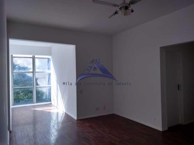 botafogo 26 - Apartamento Para Alugar - Rio de Janeiro - RJ - Botafogo - MSAP20031 - 7