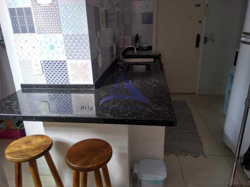 laranjeiras 37 - Apartamento Rio de Janeiro,Laranjeiras,RJ À Venda,3 Quartos,95m² - MSAP30043 - 22