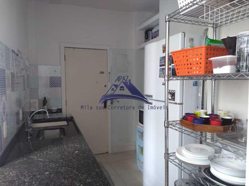 laranjeiras 9 - Apartamento Rio de Janeiro,Laranjeiras,RJ À Venda,3 Quartos,95m² - MSAP30043 - 23