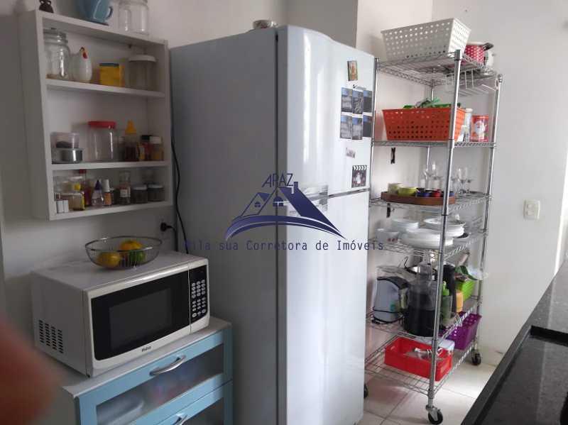 laranjeiras 10 - Apartamento Rio de Janeiro,Laranjeiras,RJ À Venda,3 Quartos,95m² - MSAP30043 - 21