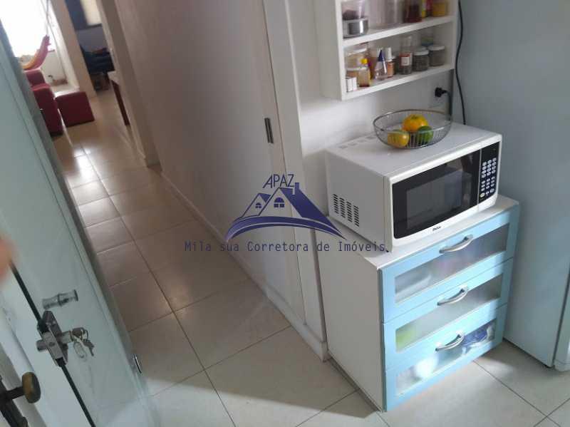 laranjeiras 11 - Apartamento Rio de Janeiro,Laranjeiras,RJ À Venda,3 Quartos,95m² - MSAP30043 - 24