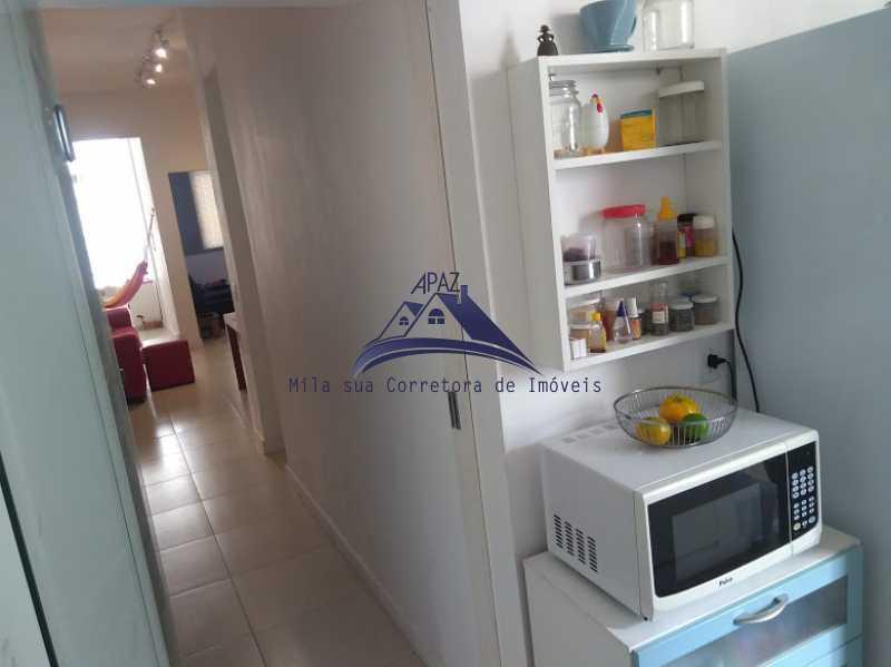 laranjeiras 12 - Apartamento Rio de Janeiro,Laranjeiras,RJ À Venda,3 Quartos,95m² - MSAP30043 - 25