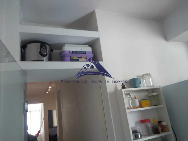 laranjeiras 13 - Apartamento Rio de Janeiro,Laranjeiras,RJ À Venda,3 Quartos,95m² - MSAP30043 - 26