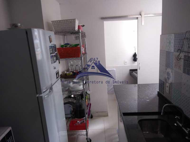 laranjeiras 16 - Apartamento Rio de Janeiro,Laranjeiras,RJ À Venda,3 Quartos,95m² - MSAP30043 - 28