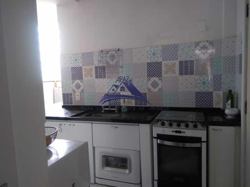 laranjeiras 17 - Apartamento Rio de Janeiro,Laranjeiras,RJ À Venda,3 Quartos,95m² - MSAP30043 - 27