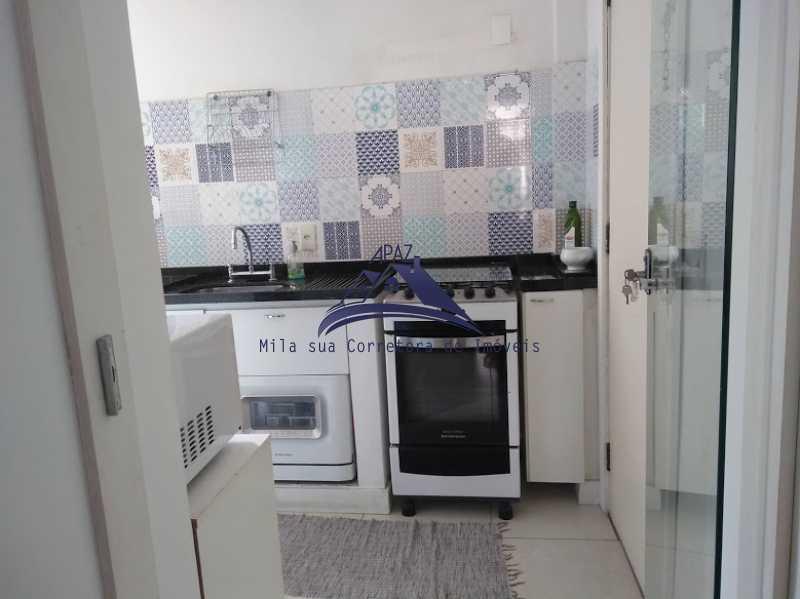 laranjeiras 18 - Apartamento Rio de Janeiro,Laranjeiras,RJ À Venda,3 Quartos,95m² - MSAP30043 - 29
