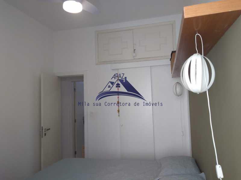 laranjeiras 23 - Apartamento Rio de Janeiro,Laranjeiras,RJ À Venda,3 Quartos,95m² - MSAP30043 - 9