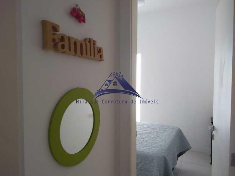 laranjeiras 25 - Apartamento Rio de Janeiro,Laranjeiras,RJ À Venda,3 Quartos,95m² - MSAP30043 - 11
