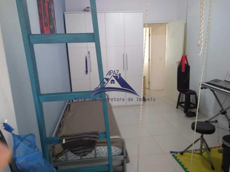 laranjeiras 26 - Apartamento Rio de Janeiro,Laranjeiras,RJ À Venda,3 Quartos,95m² - MSAP30043 - 12