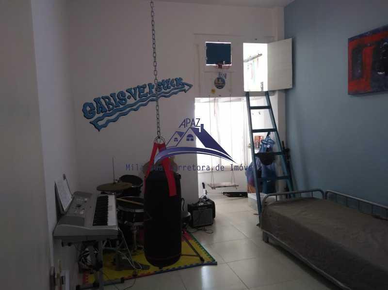 laranjeiras 27 - Apartamento Rio de Janeiro,Laranjeiras,RJ À Venda,3 Quartos,95m² - MSAP30043 - 16