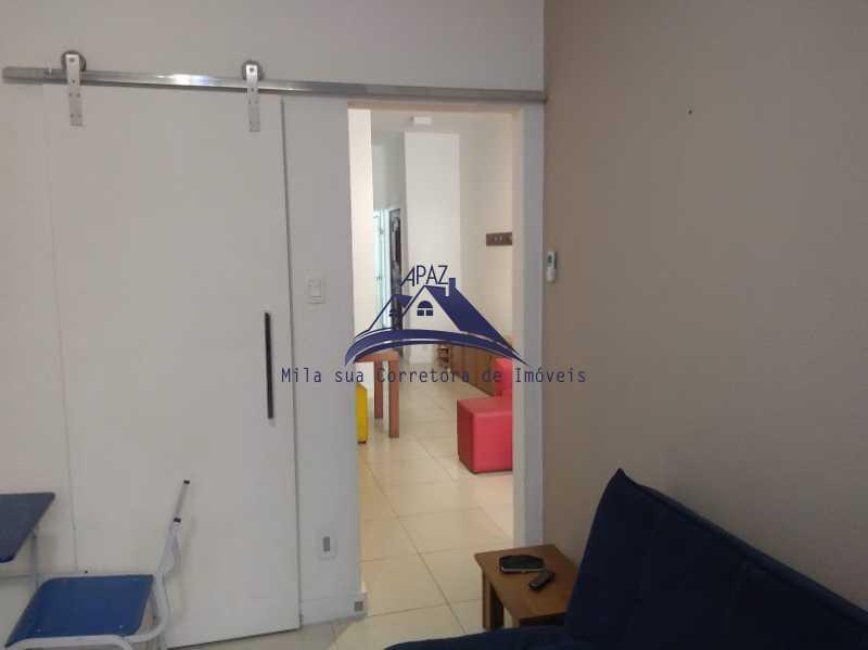 laranjeiras 32 - Apartamento Rio de Janeiro,Laranjeiras,RJ À Venda,3 Quartos,95m² - MSAP30043 - 15
