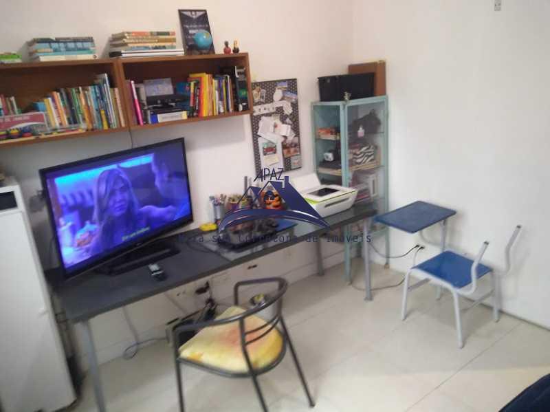 laranjeiras 33 - Apartamento Rio de Janeiro,Laranjeiras,RJ À Venda,3 Quartos,95m² - MSAP30043 - 13