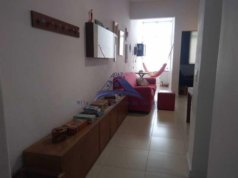 laranjeiras 40 - Apartamento Rio de Janeiro,Laranjeiras,RJ À Venda,3 Quartos,95m² - MSAP30043 - 5