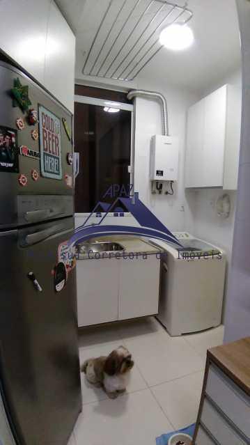 IMG-20190702-WA0052 - Apartamento À Venda - Rio de Janeiro - RJ - Flamengo - MSAP20032 - 16