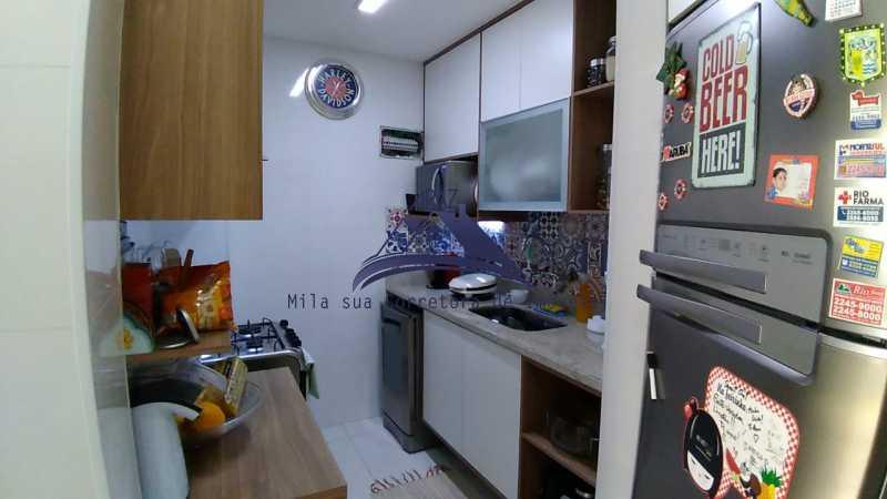 IMG-20190702-WA0060 - Apartamento À Venda - Rio de Janeiro - RJ - Flamengo - MSAP20032 - 17